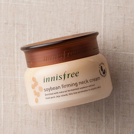 INNISFREE Soybean Firming Neck Cream 80ml