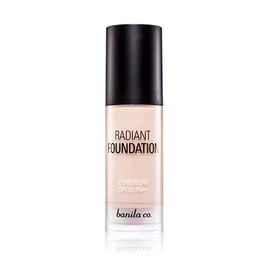 BANILA CO Radiant Foundation Longwear BE10 30ml