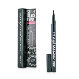 BANILA CO Slick Expression Eye Liner Deep Black