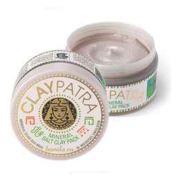 BANILA CO ClayPatra Mineral Salt Clay Pack 100g